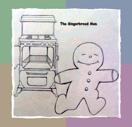 Gingerbread Man Logo 2 (2)