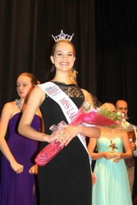 Kaitlin Miss Lake Sunapee Outstanding Teen