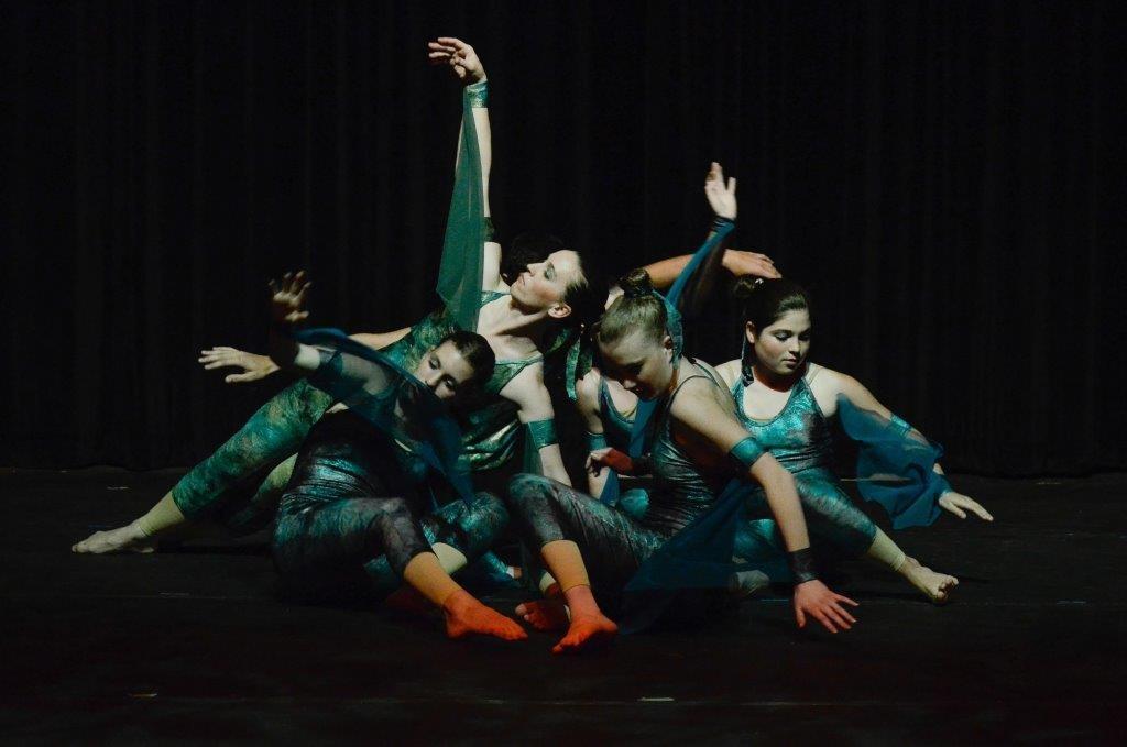 KCPA Modern Dance  2013