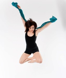Melissa Jump