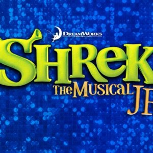 AUDITIONS: Shrek The Musical JR