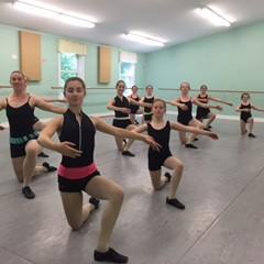 Dance Intensive 2016