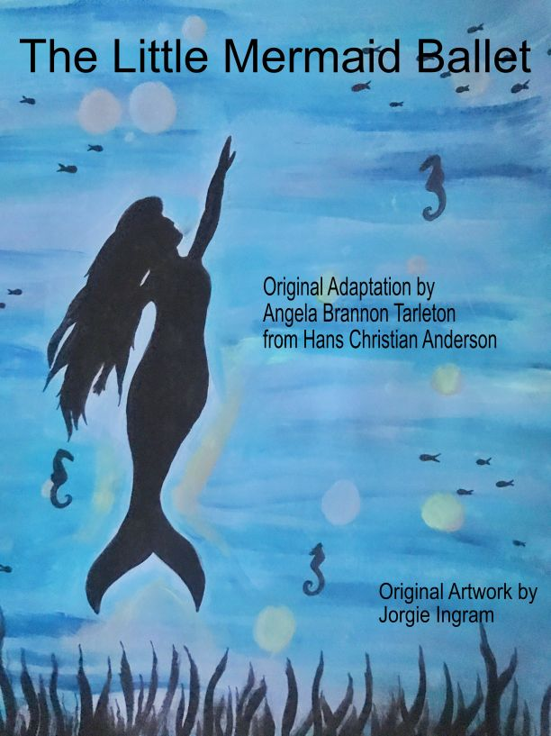 Little Mermaid Ballet Final