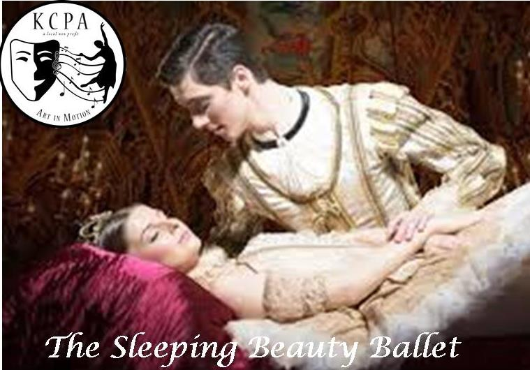 The Sleeeping Beauty Ballet 1