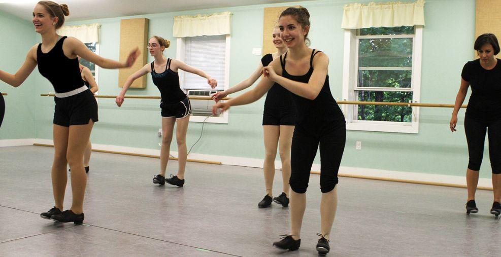 Dance Intensives