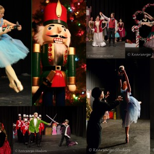 KCPA Holiday Show: The Nutcracker December 16th And 17th