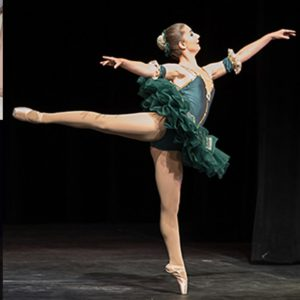 KCPA Ballet Intensive A & B Levels July 23rd-28th