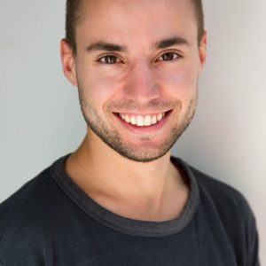 KCPA Welcome's Zachery Betty Our New Dance Instructor
