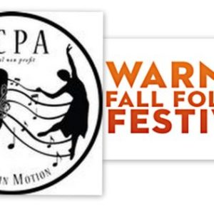 KCPA At The Annual Warner Fall Foliage Festival!