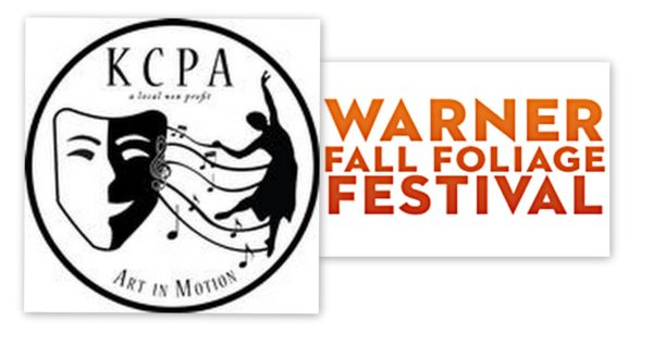 KCPA At The Annual Warner Fall Foliage Festival!