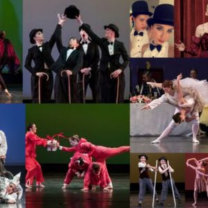 KCPA Summer Camps And Intensives July 2019